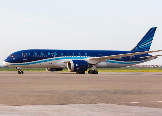 """AZAL"" introduces online queuing system for the Moscow-Baku flights"