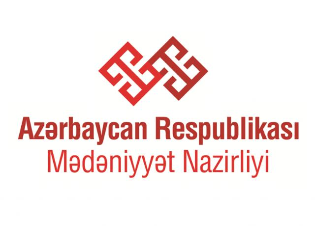 STATEMENT by the Ministry of Culture of the Republic of Azerbaijan
