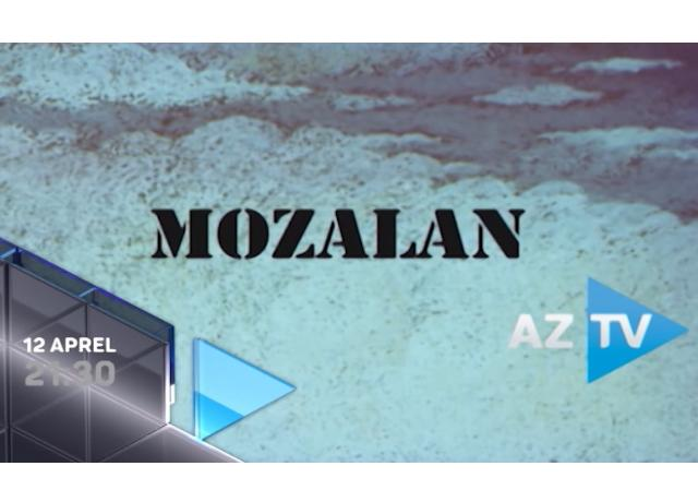 """Mozalan"" returns to screen"